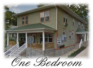 1 Bedrooms and Studios